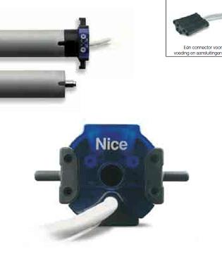 Nice Neoplus M