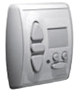 Somfy Tijdklok met lichtfunctie, Chronis Comfort IB