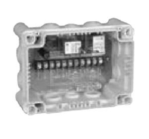 Somfy Relaiskast voor 2 buismotoren RK2 - 230 V