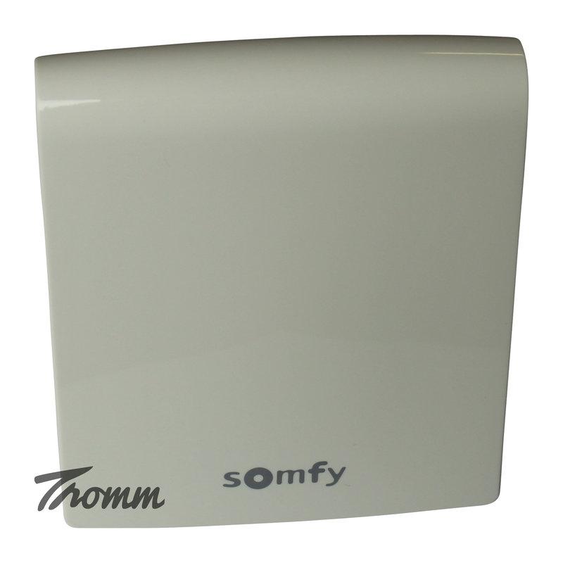 De nieuwe Somfy Tahoma