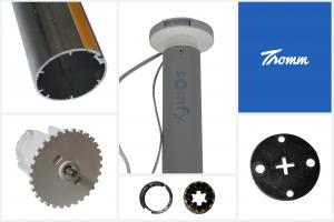 Sonesse wirefree kit voor elektrische rolgordijnen